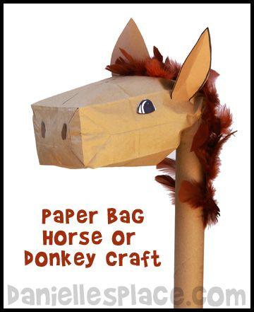 idee creative con i sacchetti di carta