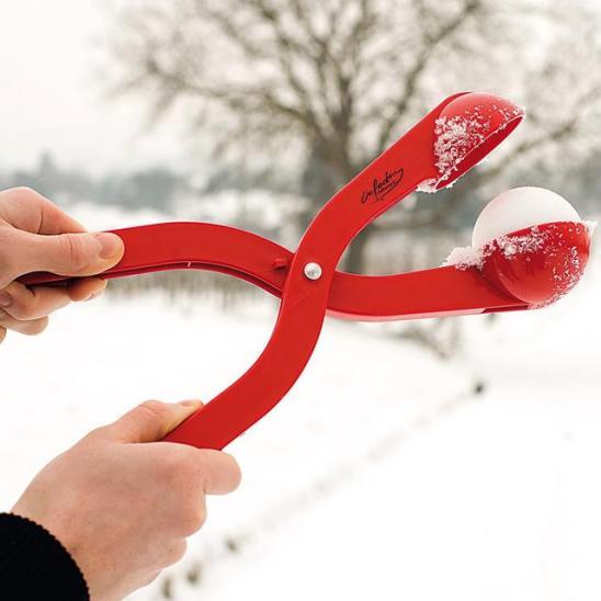 gioco per palle di neve
