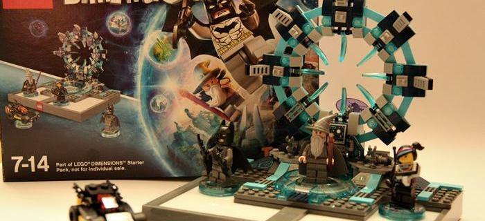 Sai perché Lego Dimensions piace tanto ai ragazzi?