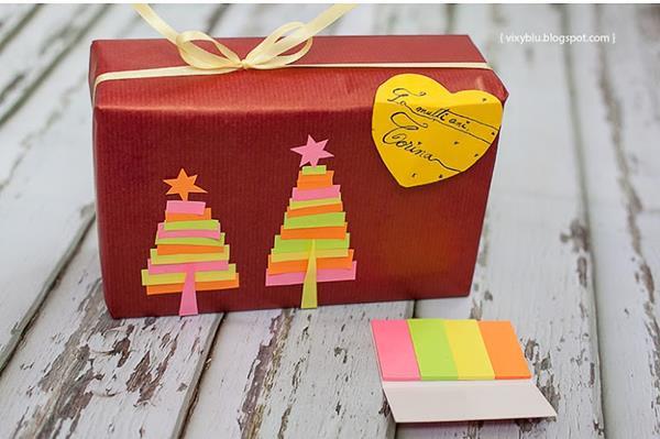 pacchetto regalo originale