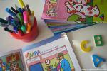 A scuola con Pimpa regala 150 euro in libri