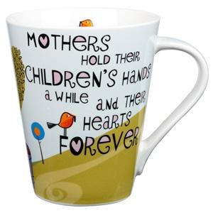 tazza mamma montessori