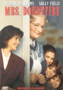 film mrs doubtfire