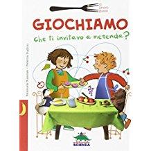 libri educazione alimentare