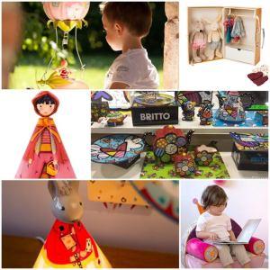 Accessori per i bambini e per la casa a Homi 2017