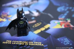 Lego Batman Movie: l'educazione emotiva entra nel mondo Lego