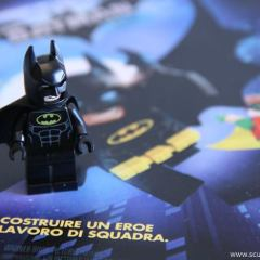 Lego Batman Movie: l'educazione emotiva entra nel mondo Lego