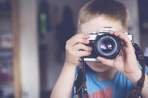 Le migliori macchine fotografiche per bambini per gioco e apprendimento