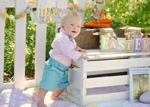8 Attività Montessori ispirate alla Pasqua
