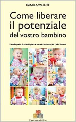 libro gravidanza come liberare il potenziale del vostro bambino