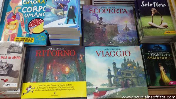 libri per bambini novità