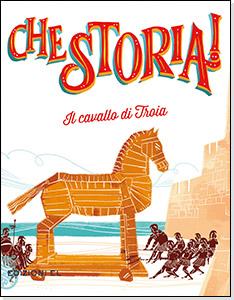libro cavallo di troia
