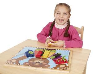 7 Tavole delle attività Montessori su Amazon