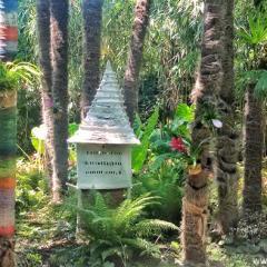 Giardino Botanico Heller a Gardone Riviera