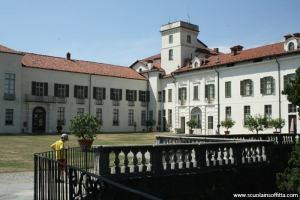 Il Castello di Masino diventa castello dei giochi per bambini
