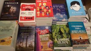 Libri per ragazzi che fanno crescere con un'opinione