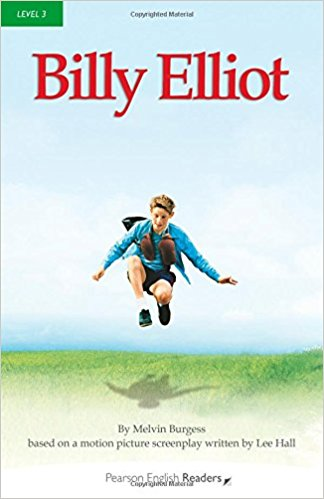 libro in inglese billy elliot