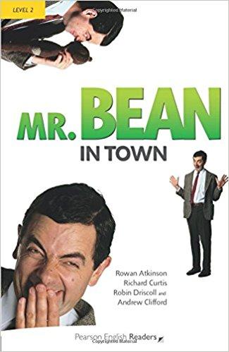 libro in inglese per ragazzi