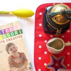 Il Metodo Montessori a casa tua. 80 Attività creative