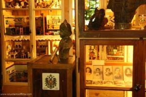 KuK Museum di Bag Egart: usare la storia per confrontarsi