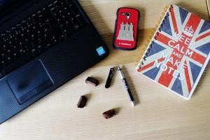 Back to school: 5 buoni propositi per l'inglese (per ragazzi)