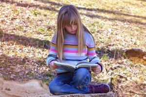 10 Libri per bambini da leggere in autunno