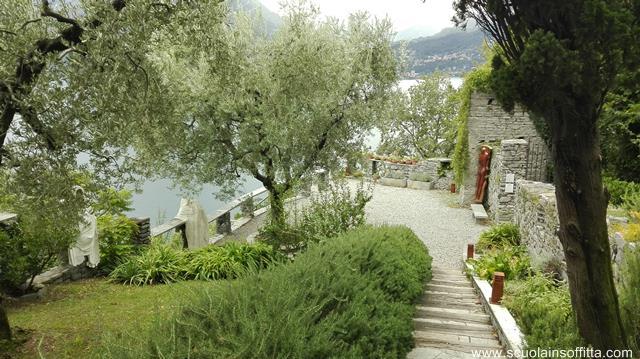 castello di vezio fantasmi, mete per bambini lombardia, lago di como