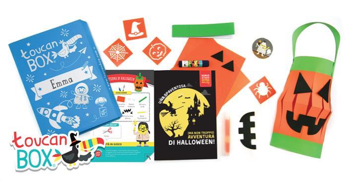 idee creative halloween toucanbox