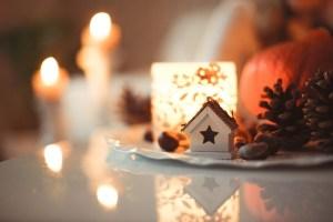 Creare l'atmosfera natalizia in 3 mosse