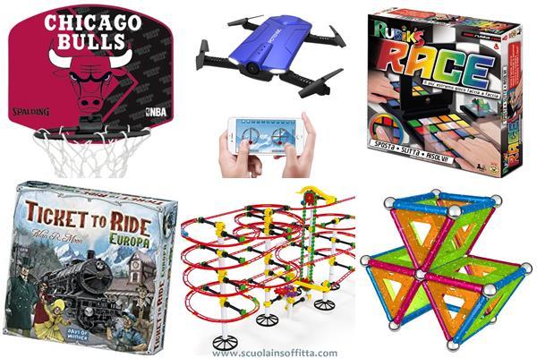 30 regali per ragazzi di 13 anni On giochi per ragazzi di 12 anni