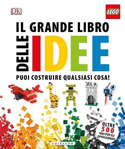 grande libro delle idee lego