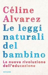 libro le leggi naturali del bambino