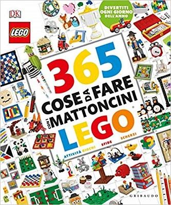 365 Cose da fare con i Lego