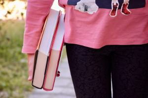 libri per ragazze di 11-13 anni