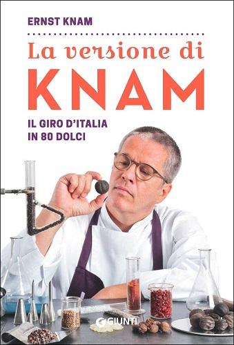 libro chef knam
