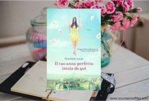 Libri: Il tuo anno perfetto inizia da qui