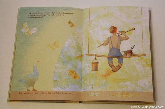 libro la meraviglia lorecangi