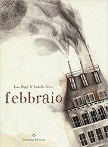 libro febbraio