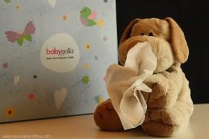 Ci racconti le tue #BabygellaStories?