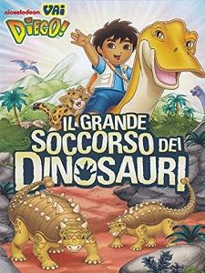 il grande soccorso dei dinosauri