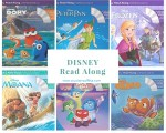 Libri in inglese con cd: le storie Disney più amate