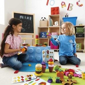 Costruzioni per bambini piccoli