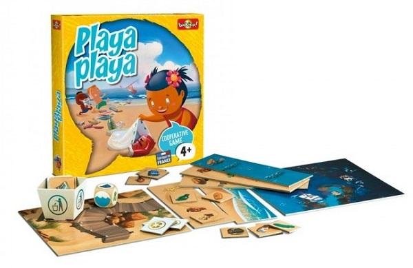 gioco di società playa
