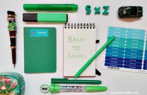 Ritorno a scuola: 3 modi per facilitare il rientro