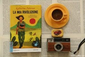 La mia rivoluzione di Paterson, libri per ragazze di 13 anni
