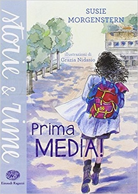 libri prima media