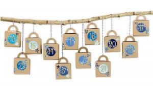Cosa mettere nel calendario dell'avvento? 50 idee low cost