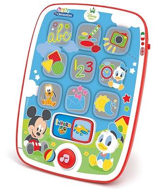 Tablet per bambini piccoli