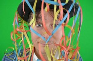 Carnevale: addobbi e decorazioni facili