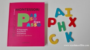 Montessori passo dopo passo